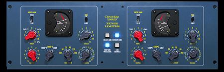 Softube Chandler Limited Zener Limiter