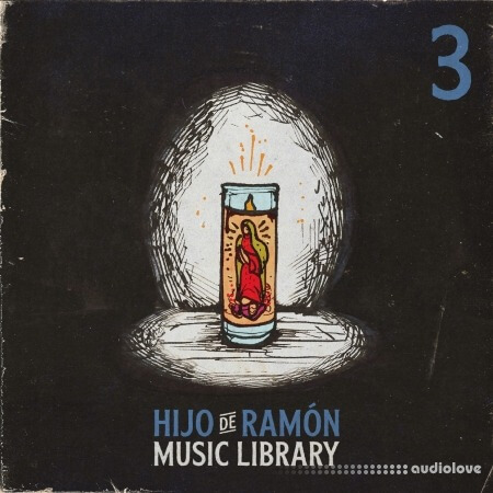 Hijo De Ramon Music Library Vol. 03 (Stems)