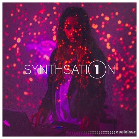 That Worship Sound Synthsation Vol.1 For Mainstage