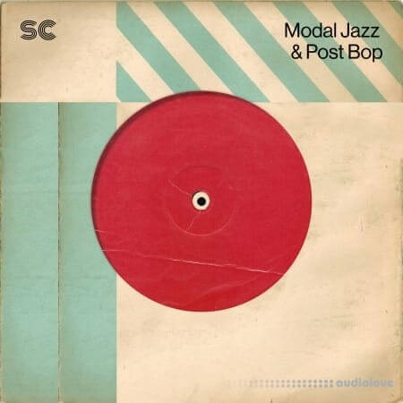 Sonic Collective Modal Jazz and Post-Bop