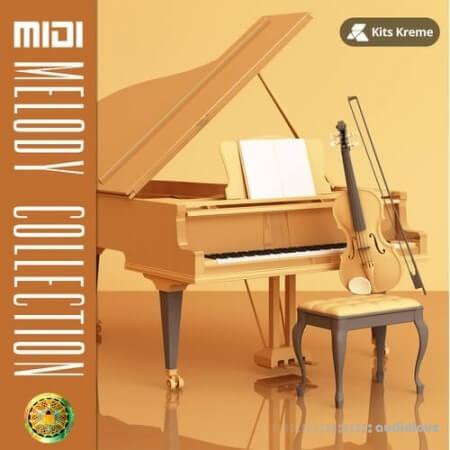 Kits Kreme MIDI Melody Collection