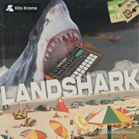 Kits Kreme LandShark Melodic Loops