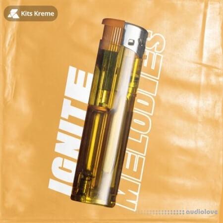 Kits Kreme Ignite Melodies