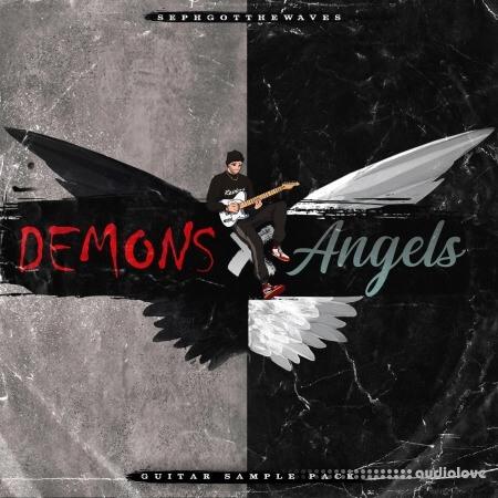 SephGotTheWaves Demons and Angels