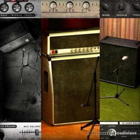 Softube Amp Room