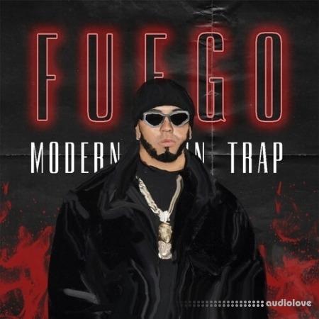 Kits Kreme Fuego Latin Trap