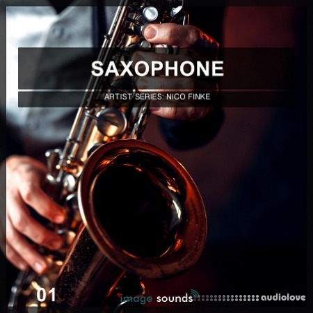 Image Sounds Saxophone 1
