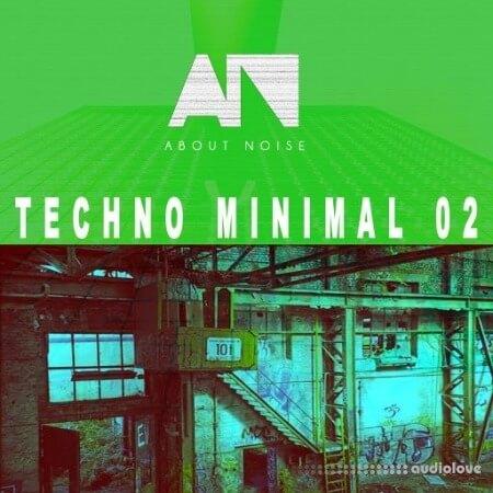 About Noise TECHNO MINIMAL 02
