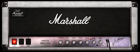 Softube Marshall Silver Jubilee 2555