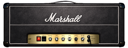 Softube Marshall JMP 2203