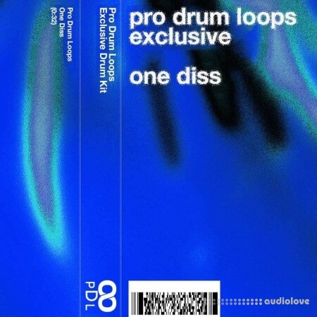 ProDrumLoops One Diss