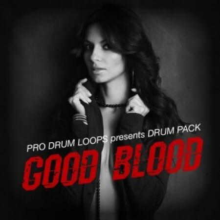 ProDrumLoops Good Blood