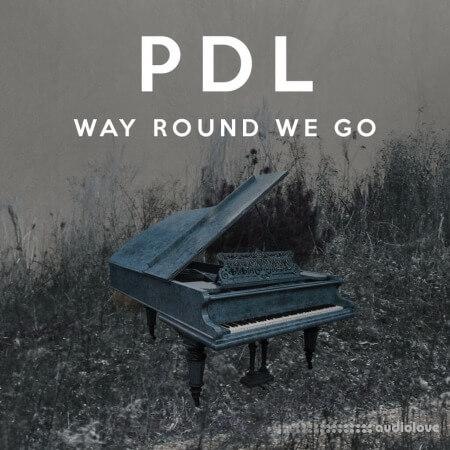 ProDrumLoops Way Round We Go