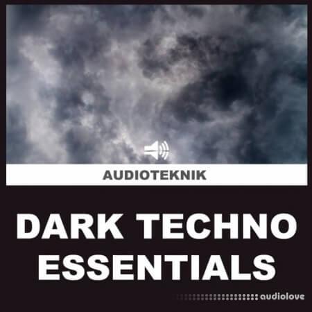 Audioteknik Dark Techno Essentials
