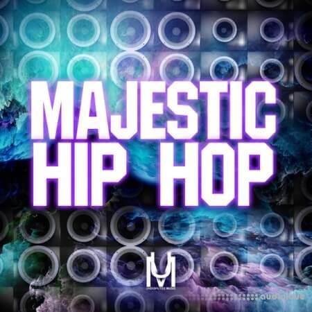 Undisputed Music Majestic Hip Hop