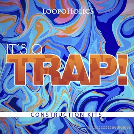 Loopoholics Its A Trap Construction Kits