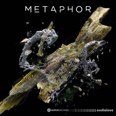 Glitchmachines Metaphor