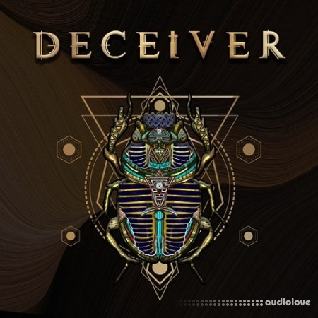 Evolution Of Sound Deceiver Vol.3