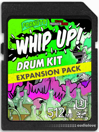 Producergrind FORNUTO Whip Up (Expension Pack)