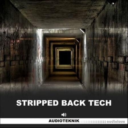 Audioteknik Stripped Back Tech