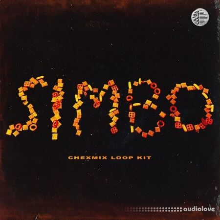 Simbo Chex Mix Loop Kit