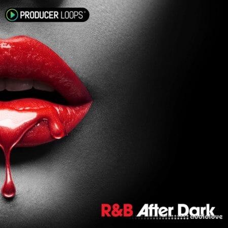 Producer Loops RnB After Dark