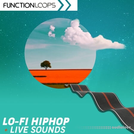 Function Loops Lofi Hiphop and Live Sounds