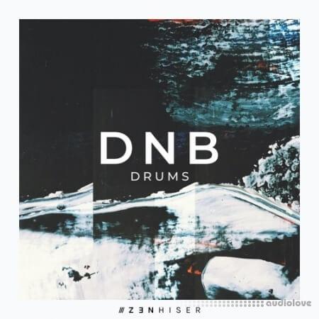 Zenhiser DnB Drums