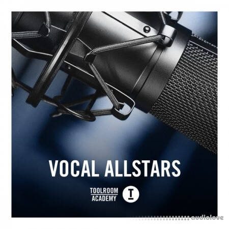 Toolroom Vocal Allstars WAV