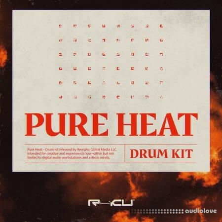 Renraku Pure Heat WAV