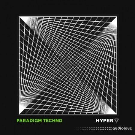 Hyper Paradigm Techno