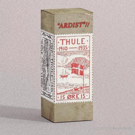 Ardist Thule Drumkit