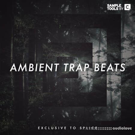 Sample Tools by Cr2 Ambient Trap Beats