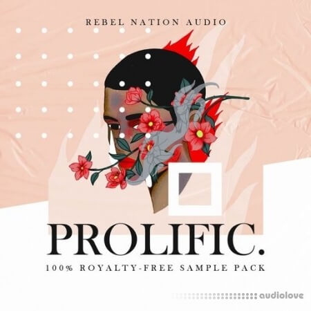 Rebel Nation Audio Prolific