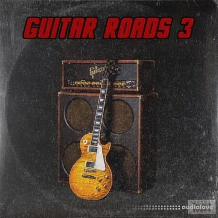 Jungle Loops Guitar Roads 3