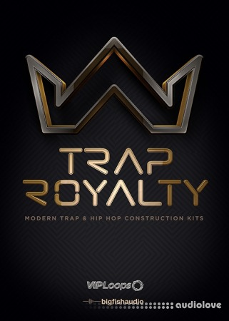 VIP Loops Trap Royalty MULTiFORMAT