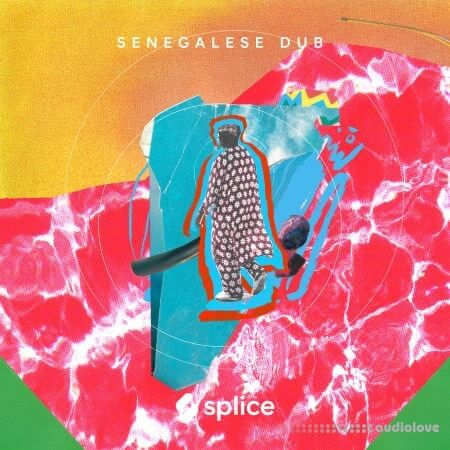 Splice Sessions Senegalese Dub