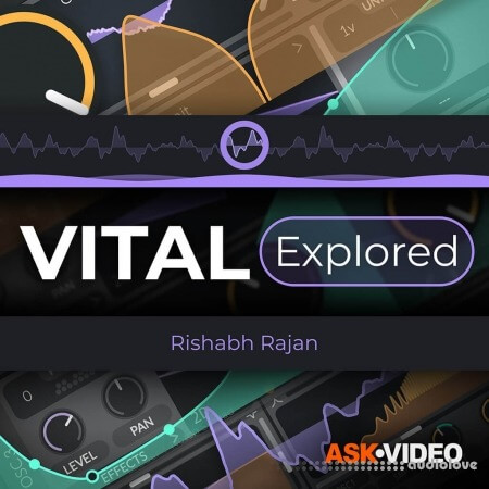 Ask Video Vital 101 Vital Explored