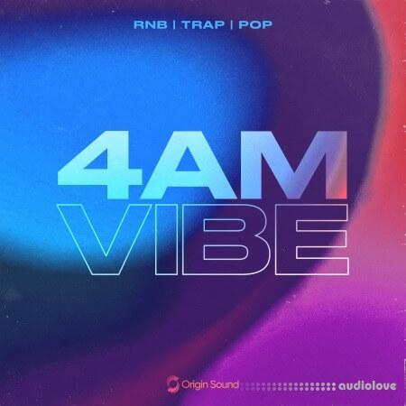 Origin Sound 4AM VIBE WAV