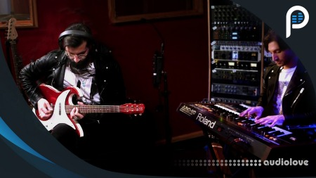 PUREMIX Jacquire King Episode 9 Guitar And Keyboard Overdubs