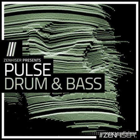 Zenhiser Pulse: Drum and Bass