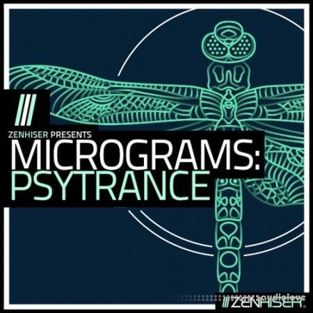Zenhiser Micrograms: Psytrance