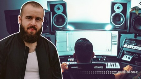 Udemy Music Production Fundamentals Make DOPE Modern Trap Beats