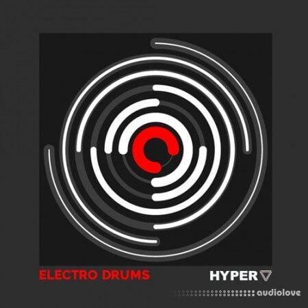 Hyper Electro Drums