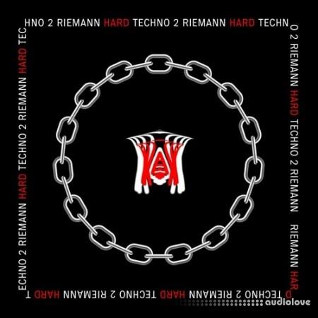 Riemann Kollektion Riemann Hard Techno 2