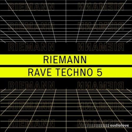 Riemann Kollektion Riemann Rave Techno 5