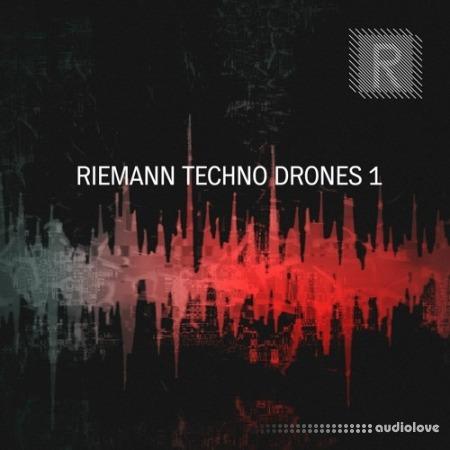 Riemann Kollektion Riemann Techno Drones 1 WAV