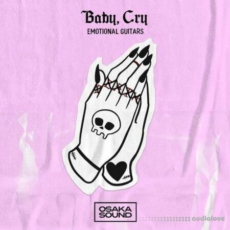 Osaka Sound Baby Cry Emotional Guitars