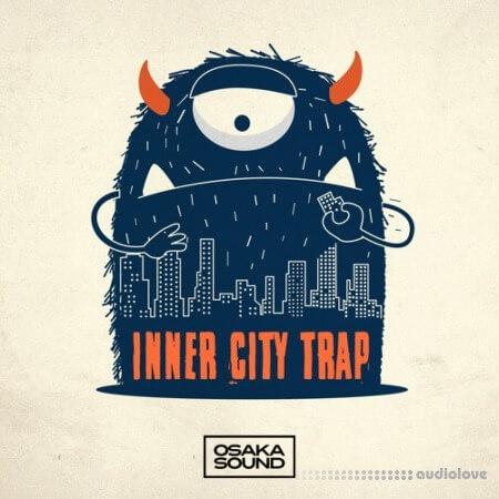 Osaka Sound Inner City Trap