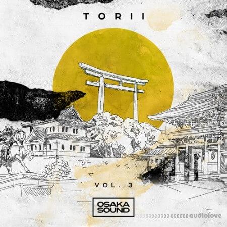Osaka Sound Torii 3 Lo-Fi Beats